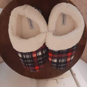 Joe boxer slippers